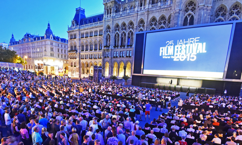 Music Film Festivals