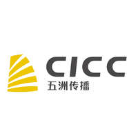 China Intercontinental Communication Center - CICC